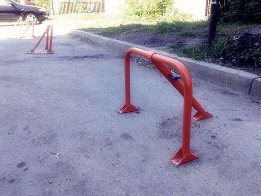 Барьер блокиратор Екатеринбург